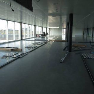 Project: Maasvlakte